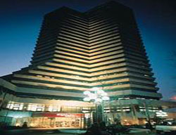 Hotel Holiday Inn Frankfurt City-south