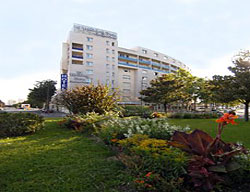 Hotel Holiday Inn Garden Court Lyon Villeurbanne