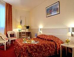 Hotel Holiday Inn Garden Court Toulon
