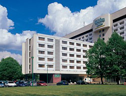 Hotel Holiday Inn Heathrow M4-j4