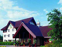 Hotel Holiday Inn Hemel Hempstead M1-j8