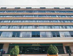 Hotel Holiday Inn London Bloomsbury