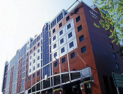 Hotel Holiday Inn London Kings Cross