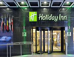 Hotel Holiday Inn London Mayfair