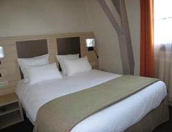 Hotel Holiday Inn Lyon-part Dieu