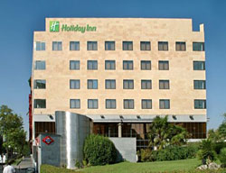 Hotel Holiday Inn Madrid Piramides
