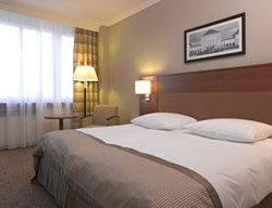 Hotel Holiday Inn Munich - Schwabing