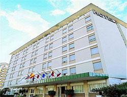 Hotel Holiday Inn Palermo