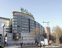 Hotel Holiday Inn Paris La Villette