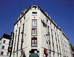 Hotel Holiday Inn Paris Saint Germain Des Pres