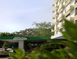 Hotel Holiday Inn Paris-velizy