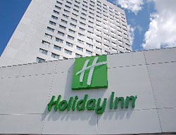 Hotel Holiday Inn Porto Gaia