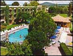 Hotel Holiday Inn Queretaro Centro Historico