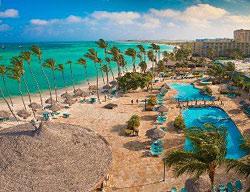 Hotel Holiday Inn Resort Aruba