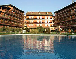 Hotel Holiday Inn Resort Naples Castel Volturno