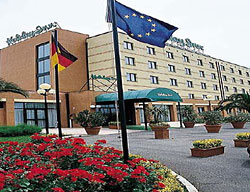 Hotel Holiday Inn Rome Pomezia