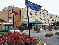 Hotel Holiday Inn Rome Pomezia