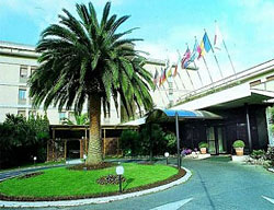 Hotel Holiday Inn Rome West