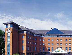 Hotel Holiday Inn Sutton