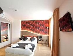 Hotel Hor