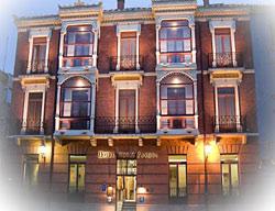 Hotel Horus Zamora Boutique