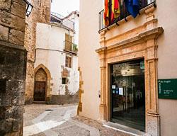 Hotel Hospederia La Iglesuela Del Cid