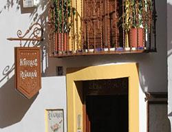 Hotel Hospedería La Llave De La Judería