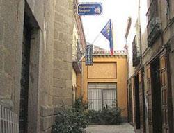 Hotel Hospedería La Sinagoga