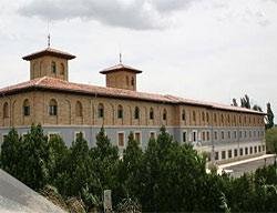 Hotel Hospedería Nuestra Señora Del Villar