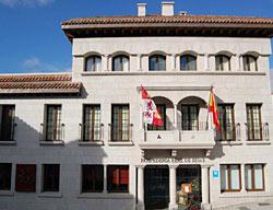 Hotel Hospederia Real De Bejar