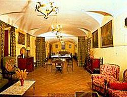 Hotel Hospederia Real De Pastrana