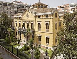 Hotel Hospes Palacio De Los Patos
