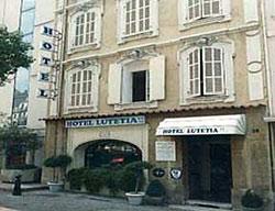 Hotel Hotel Lutetia