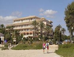 Hotel Hotetur Lago Playa