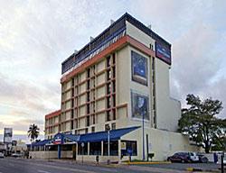 Hotel Howard Johnson Isla Verde