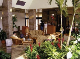 Hotel Howard Johnson Plaza Miami Airport Hialeah Gardens Miami