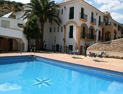 Hotel Huerta De Las Palomas
