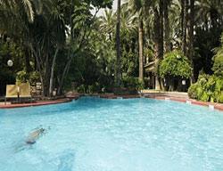 Hotel Huerto Del Cura