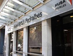 Hotel Husa Pedralbes