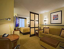 Hotel Hyatt Place Secaucus