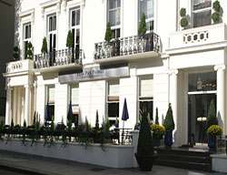 Hotel Hyde Park Premier London Paddington