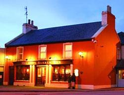 Hotel Hylands Burren