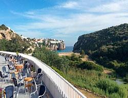 Hotel Ibb Paradis Blau