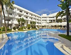 Hotel Iberostar Coral Beach