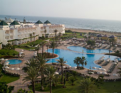 Hotel Iberostar Founty Beach Agadir Agadir