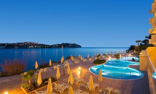 Hotel iberostar jardin del sol suites spa adults only for Jardine del sol