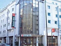 Hotel Ibis Alesia