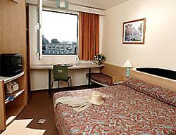 Hotel Ibis Alster Hamburg