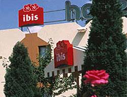 Hotel Ibis Bagnolet
