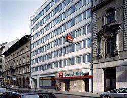 Hotel Ibis Budapest City